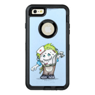 MADDI ALIEN-MONSTER-UFO Apple iPhone 6 Plusd S OtterBox iPhone 6/6s Plus Hülle