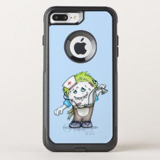 MADDI ALIEN-MONSTER-UFO Apple iPhone 7 Plus   c S