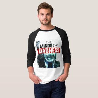 Maddie 3/4 Hülse T-Shirt