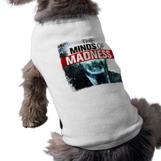 Maddie Hündchen-T-Stück T-Shirt