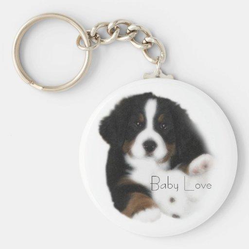 MadDogs Baby-Liebe-Schlüsselkette Schlüsselband