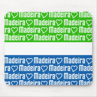 Madeira mousepad, fertigen besonders an mousepad