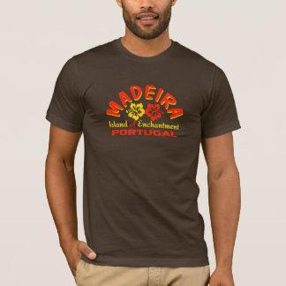 MADEIRA-Shirt - wählen Sie Art u. Farbe T-Shirt