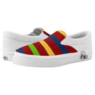 Madeira Slip-On Sneaker