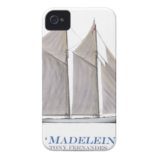 Madeleine 1876 iPhone 4 cover