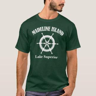 Madeline-Insel-T-Stück T-Shirt