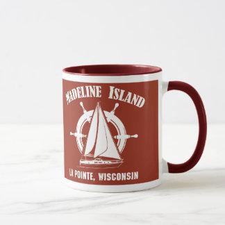 Madeline-Insel-Tasse Tasse