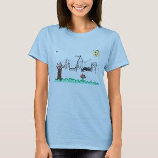 Madeline New York T-Shirt