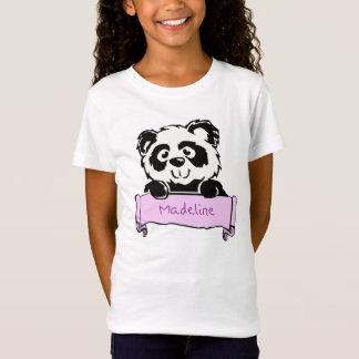 Madeline Panda T-Shirt
