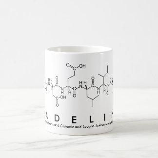 Madeline-Peptidnamen-Tasse Kaffeetasse