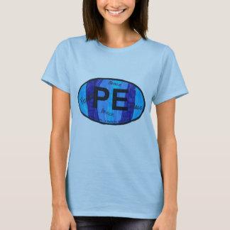 Madeline PET - Planeten-ErdT - Shirt - 3