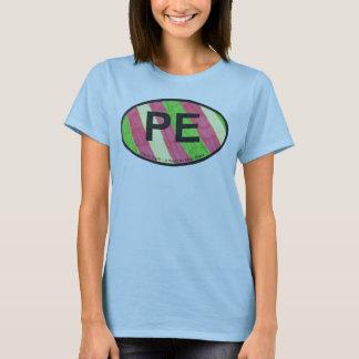 Madeline Planeten-Erde - 2 T-Shirt