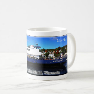 Madeline-Tasse Kaffeetasse