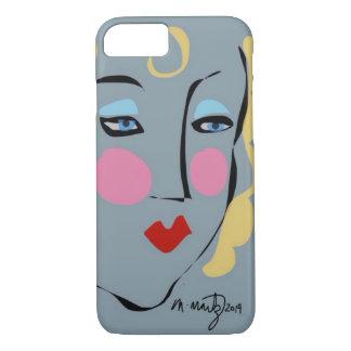Madeline war für Matisse iPhone 6 Fall wütend iPhone 8/7 Hülle