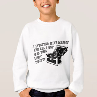 Madoff Ponzi T-Shirt