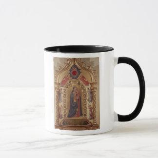 Madonna der Sterne Tasse