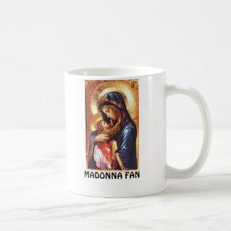 Madonna-Fan Kaffeetasse