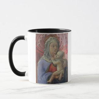 Madonna und Kind, c.1430 (Tempera auf Platte) Tasse