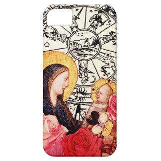 madonna und Kind Etui Fürs iPhone 5