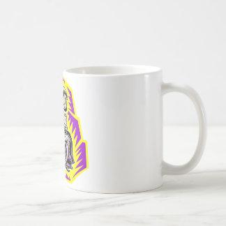 Madonna und Kind Kaffeetasse
