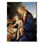 Madonna und Kind Postkarte