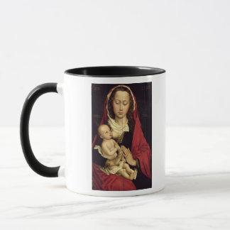 Madonna und Kind Tasse