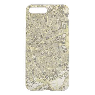 Madrid iPhone 8 Plus/7 Plus Hülle