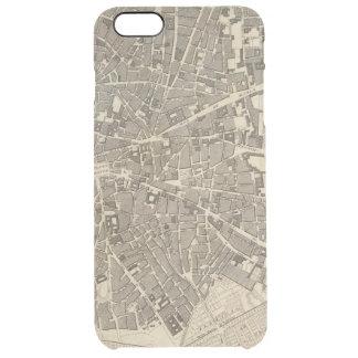 Madrid, Spanien Durchsichtige iPhone 6 Plus Hülle