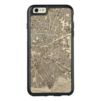 Madrid, Spanien OtterBox iPhone 6/6s Plus Hülle