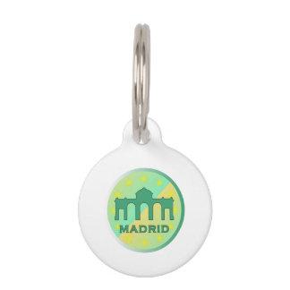 Madrid Tiermarke