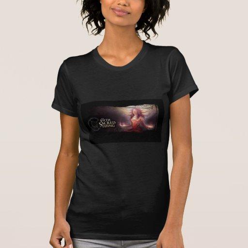 Madrone heilender Frauen Shirts