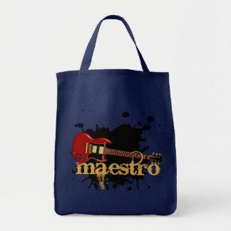 Maestro-Schmutz-E-Gitarre Tragetasche