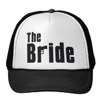 Mafia-Braut Kult Kappen