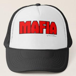 Mafia-Hut Truckerkappe