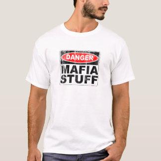 Mafia-Material T-Shirt