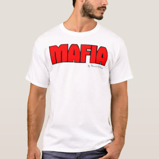 Mafia-T - Shirt
