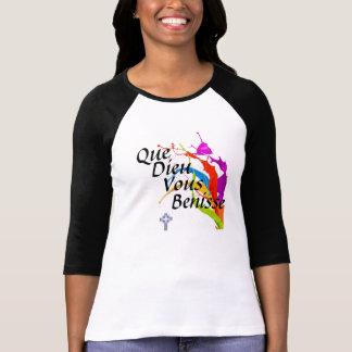 Mag Gott Sie segnen T-Shirt