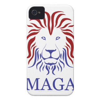 MAGA Case-Mate iPhone 4 HÜLLE