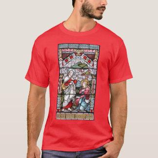 Magdalene und Yeshua Shirt