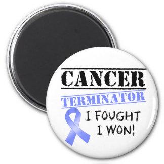 Magen-Krebs-Abschlussprogramm Magnets
