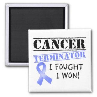 Magen-Krebs-Abschlussprogramm Quadratischer Magnet