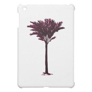 Magenta der Palme-2 die MUSEUM Zazzle Geschenke Hülle Für iPad Mini