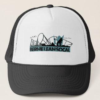 Magerer SoCal Hut Bernie!!! Truckerkappe