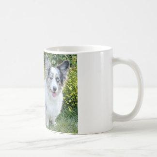 Maggie Bergwerk Kaffeetasse