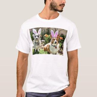 Maggie u. Klemme T-Shirt