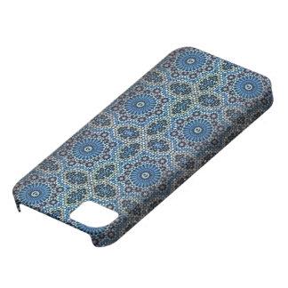 Maghrebinisches Mosaik Hülle Fürs iPhone 5