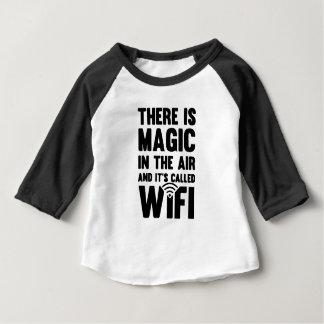 magic_inthe_air.ai baby t-shirt