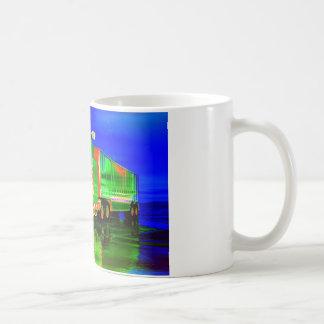 magic-neon-truck kaffeetasse