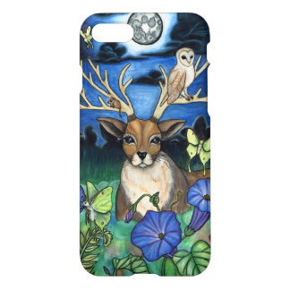 Magicae Nocte Telefon-Kasten iPhone 8/7 Hülle