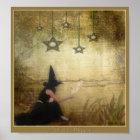 Magick geschieht poster